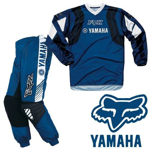 maillot moto cross yamaha auto moto. Black Bedroom Furniture Sets. Home Design Ideas